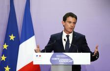 La renúncia d'Hollande deixa camí obert a Manuel Valls