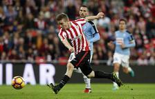 El Athletic vuelve a mirar a Europa tras superar al Eibar