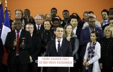 Valls competeix per la presidència gal·la i dimiteix de primer ministre