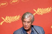 El director Paul Verhoeven presidirá el jurado de la Berlinale