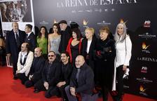 'La reina de España' de Trueba, en la Berlinale fuera de concurso