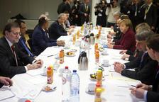 Els líders de la UE acorden prolongar les sancions a Rússia per la crisi ucraïnesa