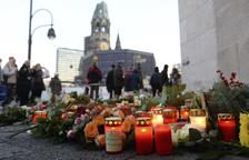 La Policía alemana busca a un tunecino como autor de la matanza del lunes en Berlín