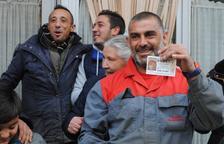Més de 3 milions d'euros a Sort i Mollerussa amb un quart i tres cinquens premis
