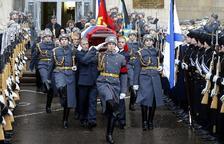 Putin ordena enfortir l'arsenal nuclear per fer front a l'OTAN