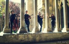 El 'Romanic Musicau' a Aran s'estrena també per Nadal