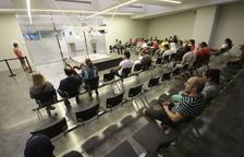 L'atur baixa a Lleida en 1.461 persones al desembre