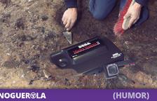 Encuentran una SEGA Master System del s. XIII en el antiguo barrio judío de Lleida