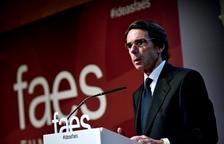 > Aznar: