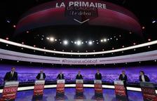 Valls assumeix la línia d'Hollande en el debat de les primàries socialistes