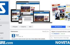 Seguiu-nos a Facebook!