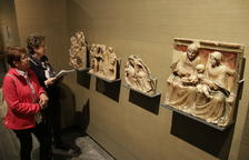 Aragó demanarà dilluns accés al Museu de Lleida per confiscar els béns en litigi