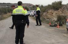 Acusació per les amenaces de mort als agents rurals