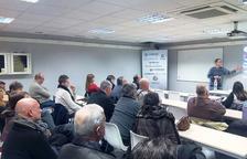 Jornadas técnicas de JARC y Mir&Assessors en Torrefarrera