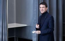 Valls i Hamon, 'finalistes' a la candidatura socialista a la presidència de França