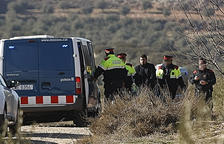 El caçador homicida d'Aspa volia fugir, segons l'advocat de les famílies dels rurals