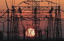 La factura de la llum del gener serà la més cara de la història, segons Facua
