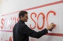 Pedro Sánchez anuncia que es presentarà a les primàries per tornar a liderar el PSOE