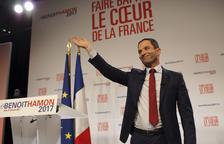Hamon i Valls es disputen les primàries socialistes