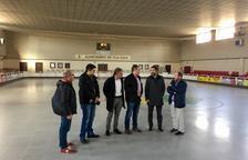 Vila-sana, capital de la cantera de Lleida