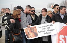 Juzgarán por homicidio el último accidente mortal en la N-240