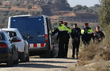 Les famílies dels dos agents rurals morts a trets per un caçador l'acusen d'assassinat