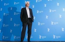 Richard Gere estrena en la Berlinale con críticas a Trump