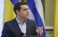 La revisió del rescat a Grècia es complica de nou
