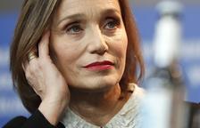 Comedia sobre el 'brexit' en la Berlinale con Kristin Scott Thomas