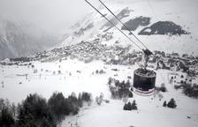 Quatre morts a causa d'una allau als Alps
