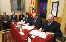 Aragó agilitzarà els tràmits per a BonÀrea Agrupa