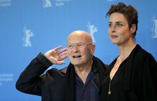 El alemán Schlöndorff presenta la historia de una ex pareja en la Berlinale