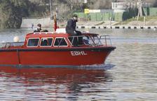 Busquen Marta del Castillo al riu Guadalquivir