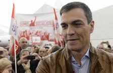 """Sánchez, al PP: """"No confonguin governar amb fer xantatge"""""""