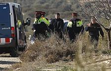 Concedeixen llicència per caçar a un imputat després dels crims d'Aspa