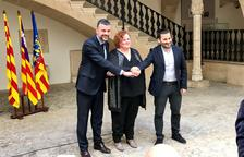 Catalunya, Baleares y Valencia se unen para impulsar la lengua y cultura catalanas
