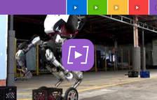 'Handle', el darrer robot de Boston Dynamics