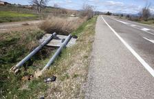 La dona morta en l'accident a Agramunt era regidora de Foradada