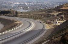 Fomento cierra diez días los accesos a la A-2 en Torrefarrera por la A-14