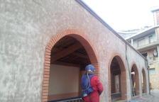 Peramola remodela el safareig públic, del segle XIX, per obrir-lo al turisme