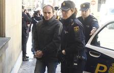 Comença el judici pel crim de la pelegrina nord-americana