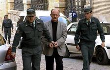 Condemnat a 18 anys de presó per assassinar un home a Benavarri
