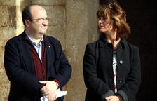 """Rajoy minimitza l'anunci d'ETA i assegura que """"aplicarà la llei"""" per dissoldre la banda"""