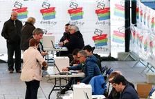El Gobierno vasco quiere un desarme de ETA sin contrapartidas