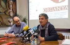 Organyà incrementa la dotació del premi Homilies fins als 5.200 euros