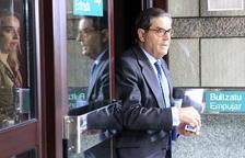 Condenas para Fernández, Alcorta y Cabieces por los pagos de Kutxabank