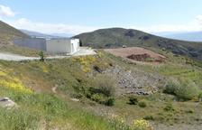 La Cerdanya portarà dos camions de residus al dia a Andorra i pagarà 57 euros per tona