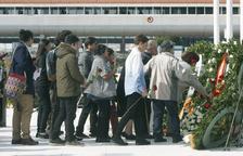 La familia de la víctima de Germanwings espera la indemnización