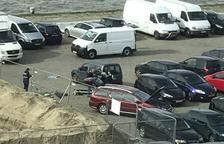Pánico en Amberes por un fallido atentado como el de Londres
