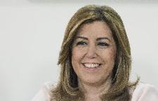 Susana Díaz demana